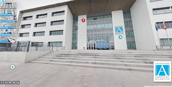L'UNEATLÁNTICO ouvre ses portes 24 heures par jour toute l'année