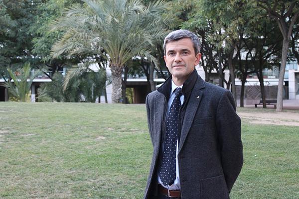 Maurizio Battino, reconnu parmi les chercheurs les plus influents du monde par Thomson Reuters