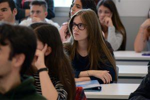 L'UNEATLÁNTICO ouvre les préinscriptions pour l'année scolaire 2017-2018