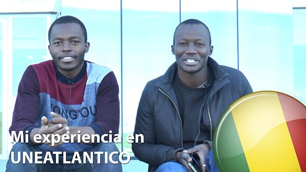 Mamadou Traoré et Adama Diabate rapprochent le Mali de Santander