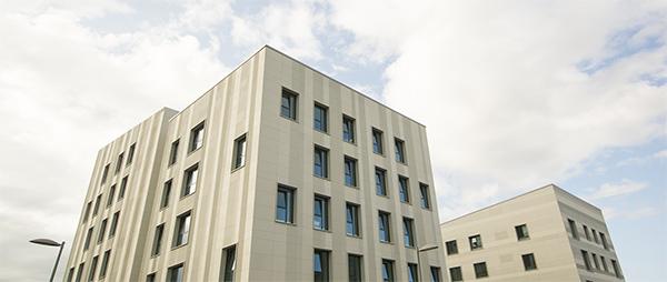 La résidence universitaire d'Uneatlántico ouvre ses portes