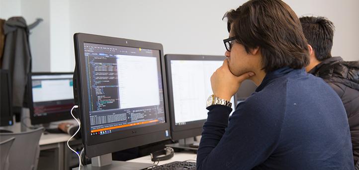 Les bourses de collaboration d'UNEATLANTICO sont un laboratoire d'idées pour le développement de jeunes talents