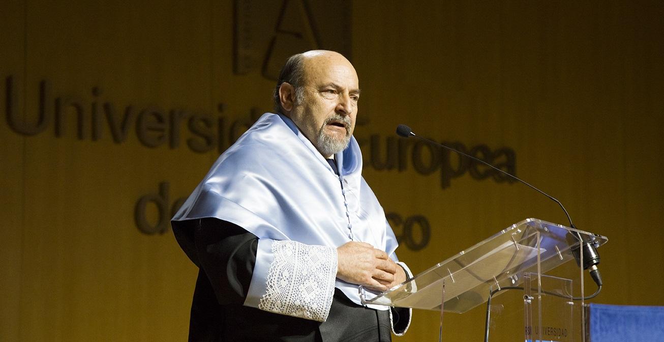 Federico Fernández : J'espère qu'UNEATLANTICO conservera toujours l'illusion d'origine