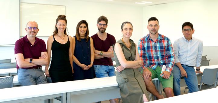 Les enseignants d'UNEATLANTICO se rendent en Amérique latine à partir d'aujourd'hui et jusqu'au 26 septembre