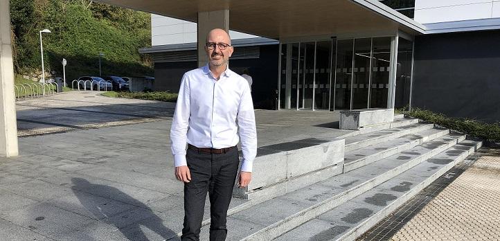 Le docteur Juan Luis Martín a représenté UNEATLANTICO à la Conférence des Doyens de Psychologie des Universités espagnoles
