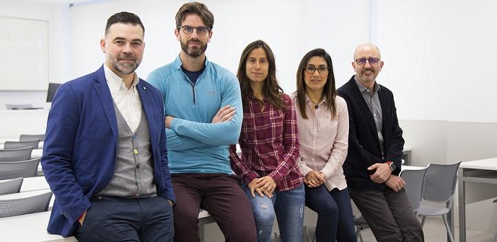 Les professeurs d'UNEATLANTICO donnent une série de conférences dans différents pays d'Amérique Latine