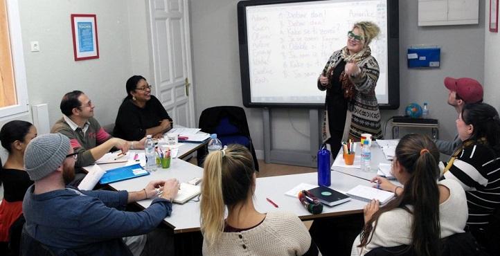 UNEATLANTICO et Tt Madrid développeront leur propre diplôme pour la formation des professeurs étrangers d'anglais