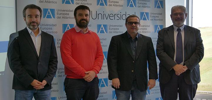 Convention entre UNEATLANTICO et l'Universidade Positivo du Brésil pour un double diplôme de licence
