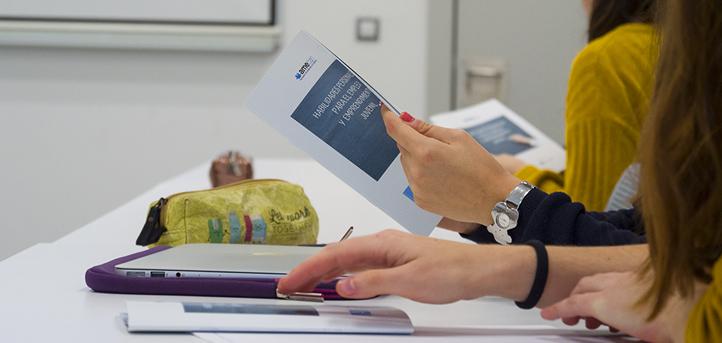 Atelier de compétences personnelles pour l'emploi et l'entrepreneuriat des jeunes