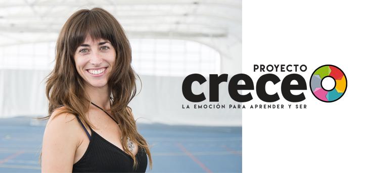 La Dre Andrea Corrales explique les bienfaits du sport au niveau cérébral dans El Diario Montañés