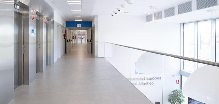 Mesures extraordinaires et service minimum à l'Université Européenne de l'Atlantique