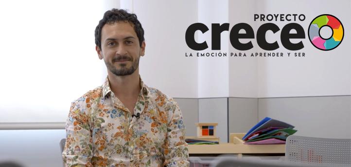 « La musique est la colle sociale ». Le professeur Matteo Conti explique les avantages de la musique dans une interview accordée à El Diario Montañés