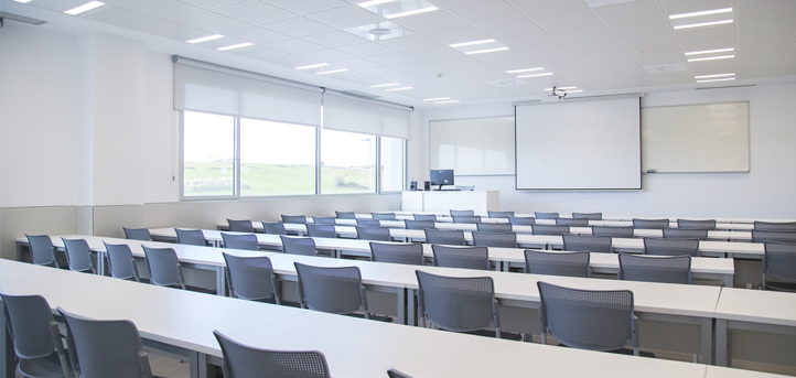 L'Université Européenne de l'Atlantique active le mode d'enseignement à distance
