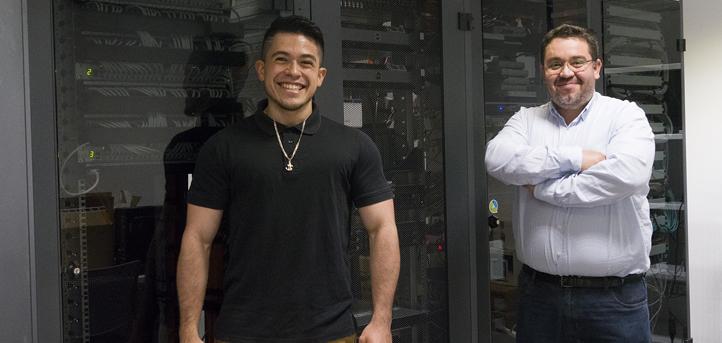 UNEATLANTICO développe un service de laboratoire informatique virtuel auquel il est possible d'accéder à partir de n'importe quel lieu