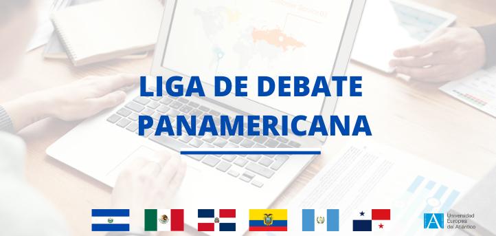 Début de la Ière Ligue Pré-universitaire Panaméricaine de Débat en format virtuel