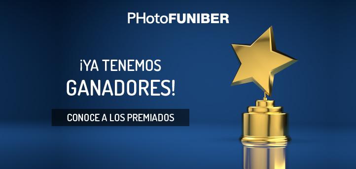 Découvrez les gagnants de la 3e édition du Concours international de Photographie PHotoFUNIBER'21